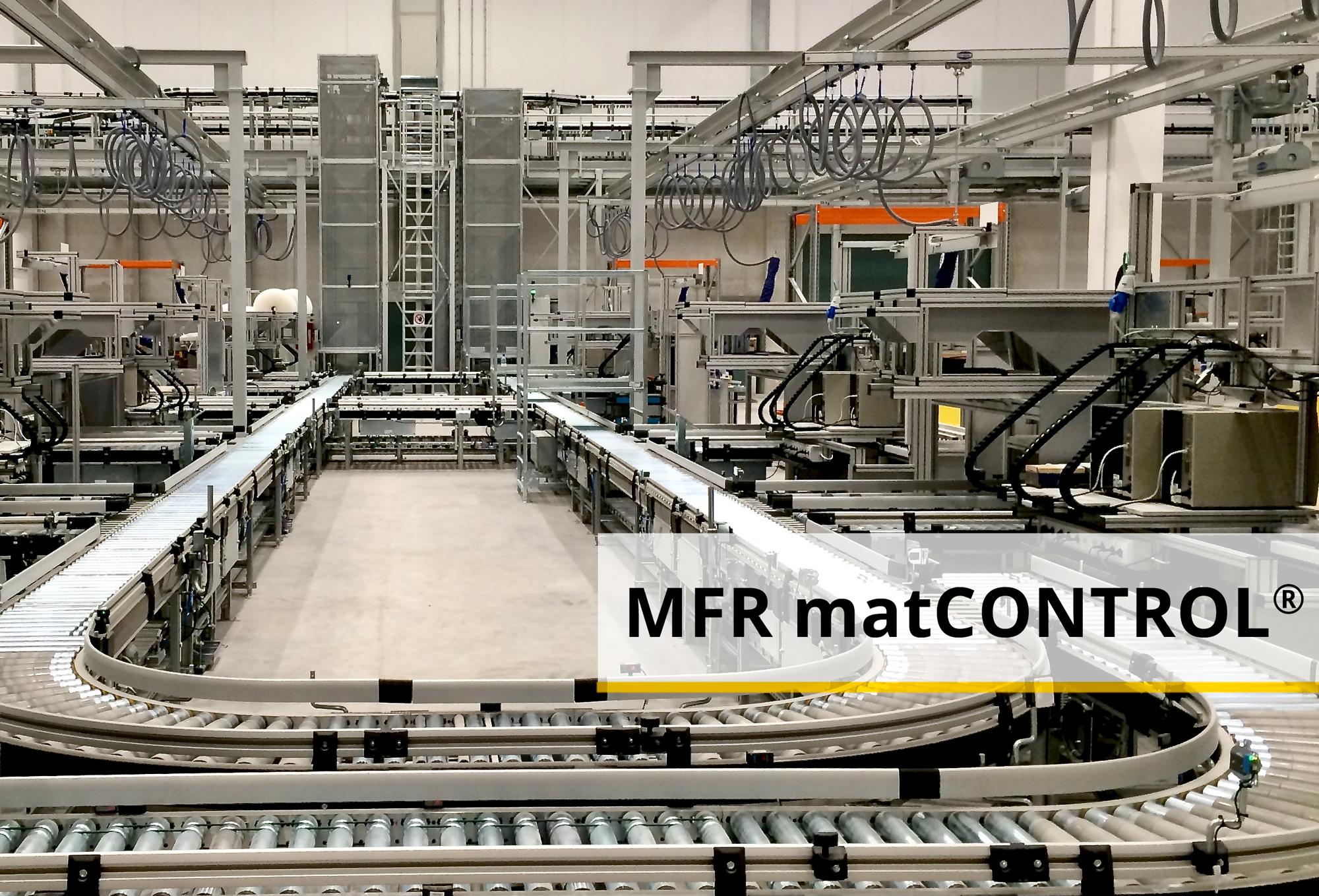MFR Matcontrol